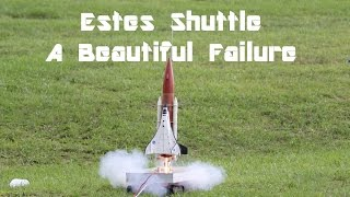 Model Rocket Series Episode 3! (Estes Leviathan Build)