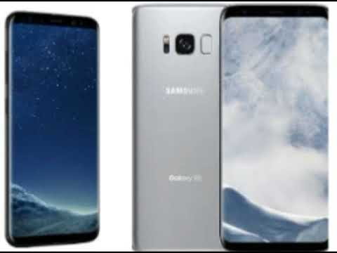 Galaxy S8 2018 || Best and useful Information about Galaxy S8 2018
