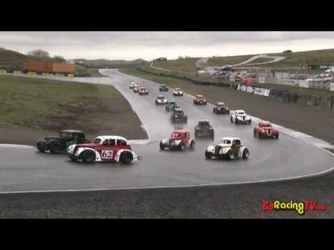 2012 Scottish Legends Meeting 1 - KNOCKHILL