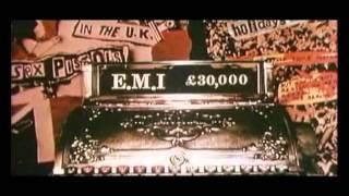 La Mugre y la Furia (Documental Sex Pistols).