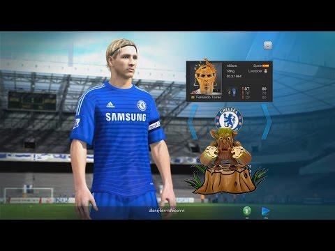 รีวิว นักเตะ Fernando Torres 2009 (Fifa Online 3) ยอดศูนย์หน้าพรายกระซิบ