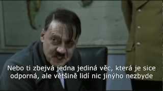 Hitler, Babovřesky a FFFilm