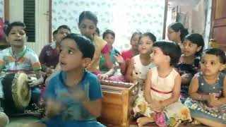 children's baby paryer song school live video new latest