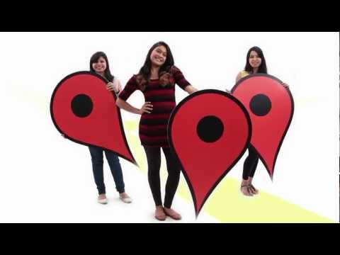 Google Mapathon 2013 - Make maps for India even better