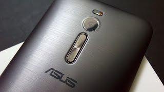 ASUS ZenFone 2 ZE551ML. Новый взгляд, детальный обзор
