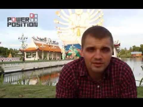 Кирилл Рыбасов и Кирилл Драновский,Отзыв  и рекомендации