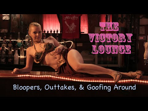 The Victory Lounge - Outtakes - Nsfw video
