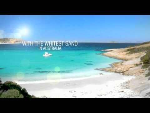 Westaustralien / Western Australia powered by Reisefernsehen.com - Reisevideo / travel video