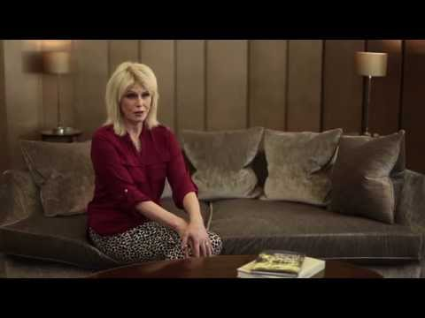Voices at One - Joanna Lumley at One Aldwych