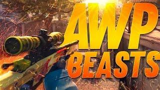 CS:GO - AWP BEASTS! #32