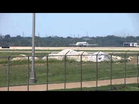 Montage 1-Airport Traffic Day!! Memphis Intl' Airport