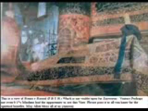 Punjabi Naat Main-ne-dar-e-rasool-pe-sir-ko-jhuka-diya video