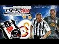 PES 2014 Beşiktaş vs Galatasaray | DERBI | Spor Toto Süper Lig | PS3 - Film Yorum