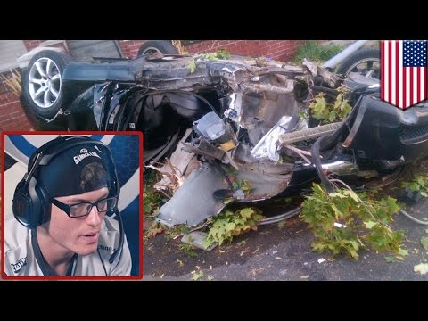 Pro Call of Duty gamer PHiZZURP tragically killed in Colorado car crash - TomoNews