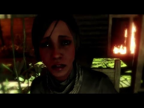 Far Cry 3 `Burning Hotel Escape` Trailer