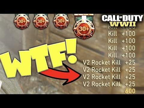 WTF! This V2 ROCKET WASN'T SUPPOSED to HAPPEN... - WW2