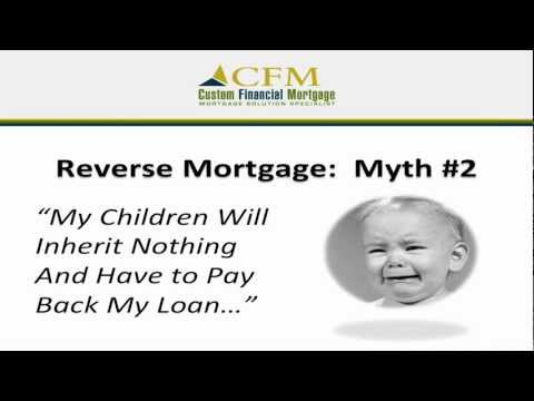 Learn About ... Reverse Mortgage In Hindi