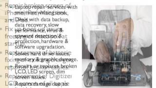 Computer & Laptop Repair Services in Brampton