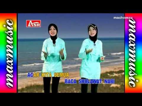 Mari Oh Mari  Wafiq Az  by machomax