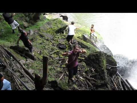 Misión Nicaragua Managua Norte - Matagalpa White Waterfall 2