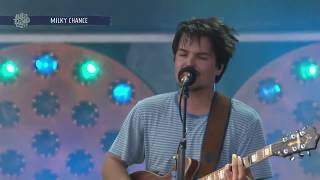 Download Lagu Milky Chance - Live at Lollapalooza Chicago 2017 - Full Concert Gratis STAFABAND