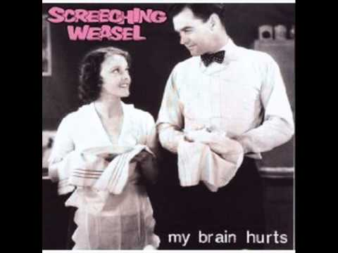 Screeching Weasel - I Wanna be With You Tonight