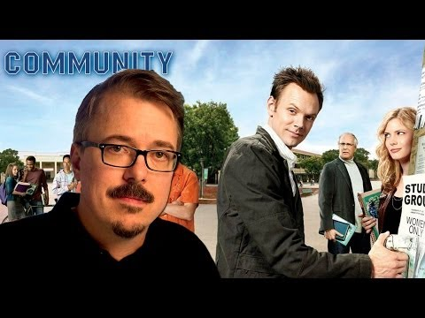 Community Season 5 Grabs Breaking Bad's Vince Gilligan