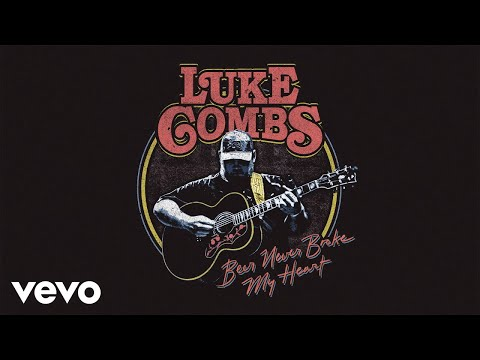 Download Lagu  Luke Combs - Beer Never Broke My Heart Audio Mp3 Free