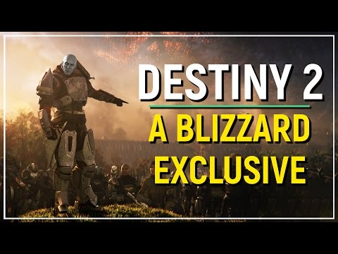 Blizzard - Destiny