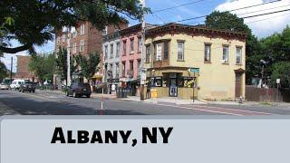 ALBANY, NY, USA