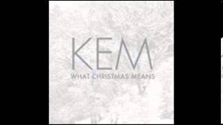Watch Kem Be Mine For Christmas video