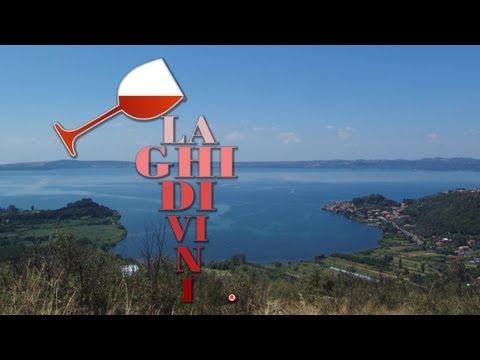 """""""LAGHIDIVINI"""" Festival dei vini prodotti sulle spo"""