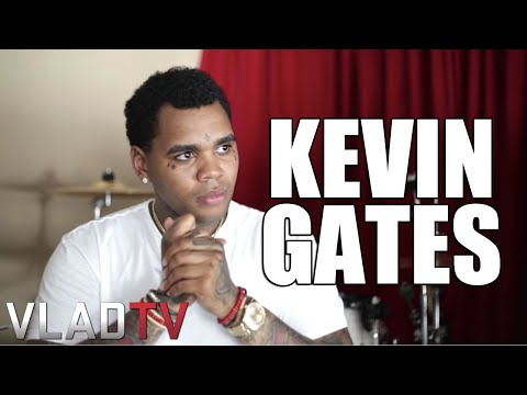 Kevin Gates On Caring For His Kids & Dad Dying Of Aids video