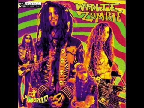 White Zombie-Welcome to Planet Motherfucker/Psychoholic Slag