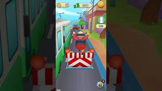 How to play Motu Patlu Run ll Android Game ll Game Rock