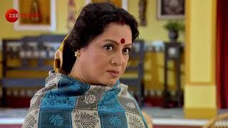 Joyee - Indian Bangla Story - Epi 90 - Jan 6, 2018 - Zee Bangla TV Serial - Best Scene