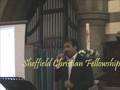 Sheffield Christian Fellowship