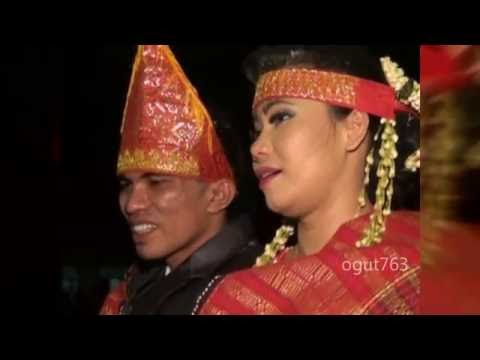 DONGANI MA AU - COVER WEDDING - BATAK 2016