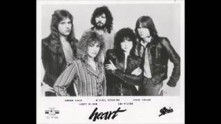 Heart - 16 Rock And Roll (live)