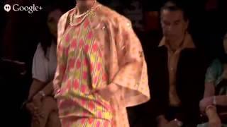 Reliance Trends Presents Neeta Lulla | Lakmé Fashion Week Summer/Resort 2014