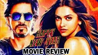 Happy New Year Movie REVIEW | Total BLOCKBUSTER