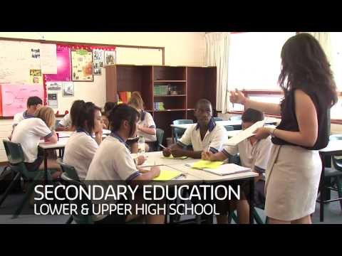 Curtin Singapore University Humanities Degree Offering - Education