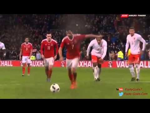 Wales vs Netherlands 2-3 All Goals Highlights [Friendly Match 2015]