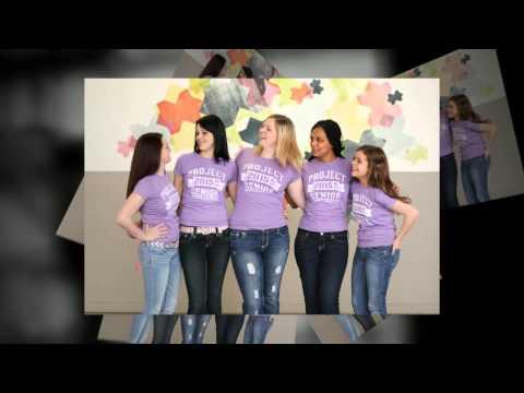 Project senior 2015 Model Event - Berea Midpark High School