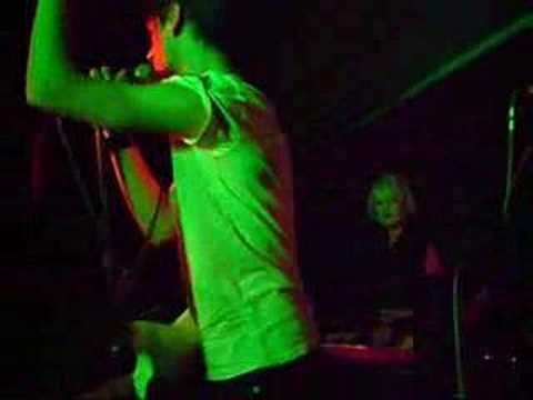 White Rose Movement (Alsatian) - Cavern Club, Exeter