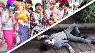 10 Reasons Japanese Culture Is Deeply Disturbing