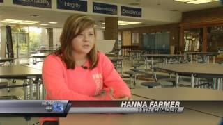 Student Ordered to Throw out Lunch