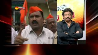 RGV talks about his controversial tweets- Full Episode - Sakshi Exclusive Interview