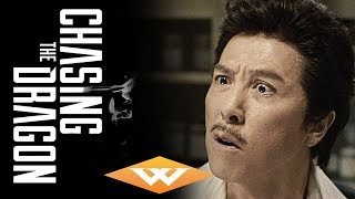 CHASING THE DRAGON (2017) Official Trailer | Donnie Yen Gangster Movie