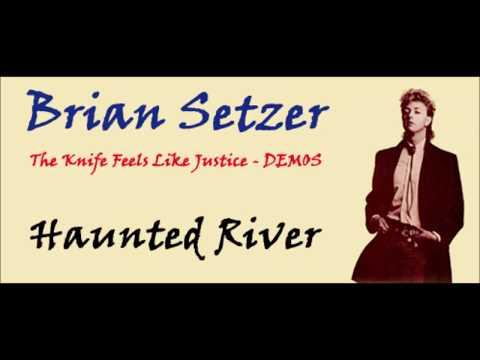 Brian Setzer Orchestra - Haunted River